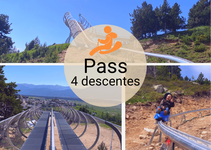 Pass 4 Descentes